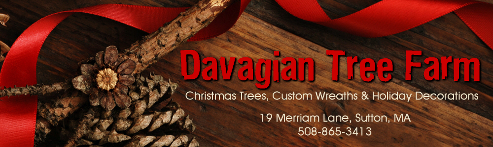 Davagian Tree Farm